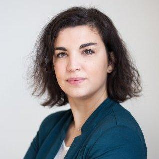 Julie Mayer Consultante RSE